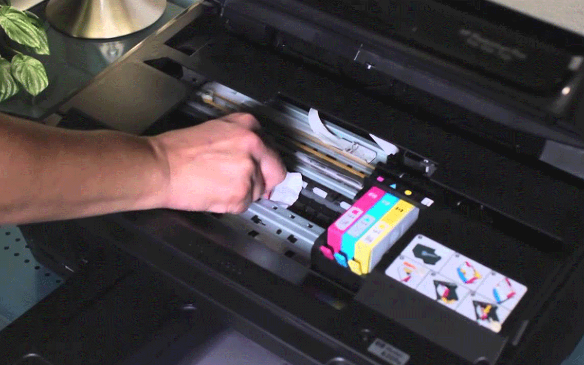 printer Cartridge Jam service center in chennai, nungambakkam, anna nagar, tambaram, velachery, porur