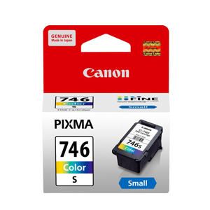 Canon CL 746 S Multicolor Ink Cartridge price in chennai