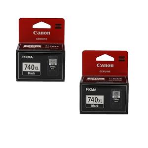 Canon PG 740 XL Black Original Ink Cartridge price in chennai|Canon