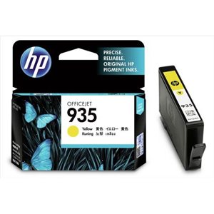 HP 935 Yellow Original Ink Cartridge C2P22AE price in chennai