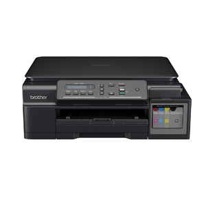 Brother DCP T500W Multifunction Wireless Color Printer price in chennai